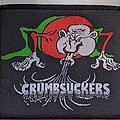 Crumbsuckers - Life of dreams - Patch