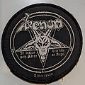 Venom - In league with satan, live like an angel - Patch