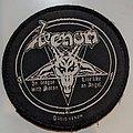 Venom - Patch - Venom - In league with satan, live like an angel - Patch