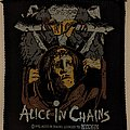 Alice In Chains - Patch - Alice in Chains - Bleed the freak - Patch
