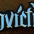 Convictive - Patch - Convictive - Logo - Patch