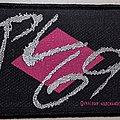 Pink Cream 69 - Patch - Pink Cream 69 - Logo - Patch