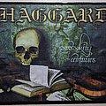 Haggard - Patch - Haggard - Awakening the centuries - Patch