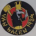 Van Halen - Patch - Van halen - 1984 - Patch