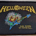 Helloween - savage Pumpkins - Patch