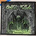 Overkill - Patch - Overkill - White devil armory - Patch