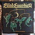 Blind Guardian - Patch - Blind Guardian - Dragon Mobile - Patch