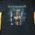 Iron Maiden - The X Factor TS TShirt or Longsleeve