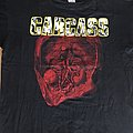 Carcass - Red Chest Cavity TS TShirt or Longsleeve