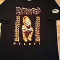 Entombed - wreckognition Tour 1997 TS TShirt or Longsleeve