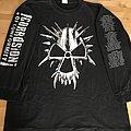 Corrosion Of Conformity - 1996 European Tour LS TShirt or Longsleeve