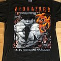 Biohazard - Tales From The Hard Side Tour 95 TS TShirt or Longsleeve