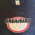 Gronibard - Quand y'en a marre y'a Gronibard (Signed) TS TShirt or Longsleeve
