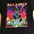 Iron Maiden - Virtual XI World Tour 98 TS TShirt or Longsleeve