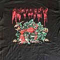 Autopsy - Mental Funeral TS TShirt or Longsleeve