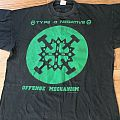 Type O Negative - Offense Mechanism TS