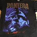Pantera - Far Beyond Driven TS TShirt or Longsleeve