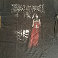 Cradle Of Filth - A Wolf In Creep's Clothing TS