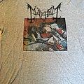Mayhem - Dawn Of The Black Hearts TS TShirt or Longsleeve