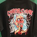 Cannibal Corpse - Eaten Back To Life Shirt