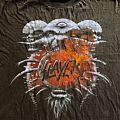 Slayer - Death Loves Final Embrace TS