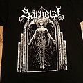 Sargeist - Unbound In Madness Tour TS