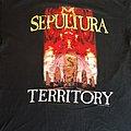 Sepultura - Territory TS TShirt or Longsleeve