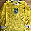 Sepultura - Soccer Jersey LS TShirt or Longsleeve