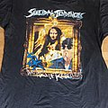 Suicidal Tendencies - The Art Of Rebellion European Tour '92 TS TShirt or Longsleeve
