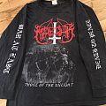 Marduk - Those Of The Unlight LS TShirt or Longsleeve