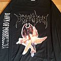 Immolation - Bringing Down The World Tour 2003 LS TShirt or Longsleeve