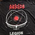 Deicide - Legion World Tour 1992 1993 TS TShirt or Longsleeve