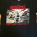 Sepultura - Third World Posse Tour '92 TS TShirt or Longsleeve