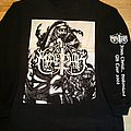 Marduk - Jesus Christ... Sodomized US Tour 2002 LS TShirt or Longsleeve