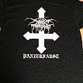 Darkthrone - Panzerfaust TS TShirt or Longsleeve