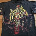 Slayer - TShirt or Longsleeve - Slayer - Season in the abyss All over print TS