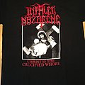 Impaled Nazarene - Christ Is The Crucified Whore TS TShirt or Longsleeve
