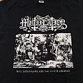 Mütiilation - Hail Satanas We Are The Black Legions TS
