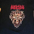 Deicide - Behind The Light Tour 1995 TS TShirt or Longsleeve