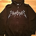 Emperor - In The Nightside Eclipse Zip Hoodie Hooded Top