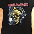 Iron Maiden - No Prayer On The Road TS TShirt or Longsleeve