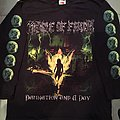 Cradle Of Filth - Damnation And A Day LS TShirt or Longsleeve