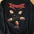 Dismember - Pieces Sweater TShirt or Longsleeve