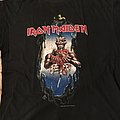 Iron Maiden - Seventh son of a seventh son TS TShirt or Longsleeve