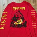 Terrorizer - World Downfall LS