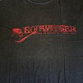 Houwitser - Rage Inside The Womb Tour TS TShirt or Longsleeve