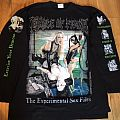 Cradle Of Filth - The Experimental Sex Files LS