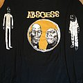 Abscess - Seminal Vampires And Maggot Men LS TShirt or Longsleeve