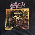 Slayer - Season In The Abyss TS TShirt or Longsleeve