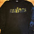 Carcass - Heartwork European 1994 Tour LS TShirt or Longsleeve